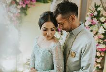 Tabitha & Vino Wedding by Speculo Weddings