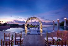 Venues by Banyan Tree Ungasan Resort