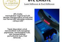 BTL EXILITE SKIN REJUV & BRIGHTENING by la lumiere aesthetics
