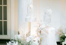 Heritage Romance Styling Shoot by Sweetsalt