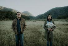 Prewedding of Ekin & Eka by BTWTPHOTOGRAPHY