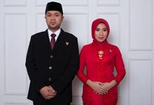 Prewedding Liza & Danu by BTWTPHOTOGRAPHY