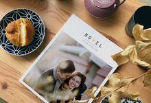 Budi & Kim by Novel Journal