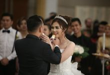 Wedding Of Budi & Orara by Ohana Enterprise