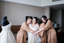 Wedding Of Budi & Veronika by Ohana Enterprise