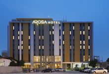 All about AROSA Hotel by Arosa Hotel