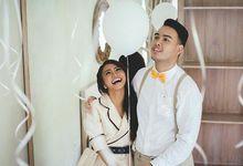 Prewedding by Luxiophoto by Azila Villa