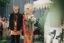 Bulan & Hari by Novotel Bogor Golf Resort and Convention Centre