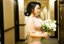 Rida & Bunga Wedding by Jessica Huang