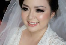 Happy Bride by Beyond Makeup Indonesia