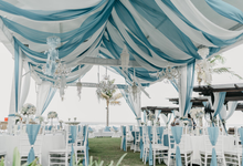 Brunch by the sea - Sangha Rama by Butterfly Event Styling