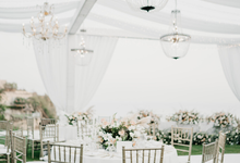 Andrea & Arnold by Butterfly Event Styling