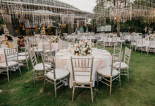 Adrian & Karina by Butterfly Event Styling