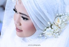 randy & galuh wedding by calista photography