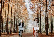 Boby & Devi Prewedding by eloise