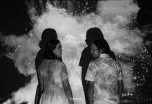 prewedding Dey & Gita by Nomad.std