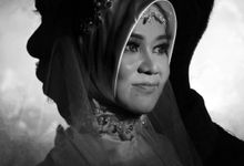 Rully + Imel by Luqmanfineart
