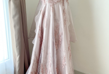 Sister of the Groom by by Evadne atelier