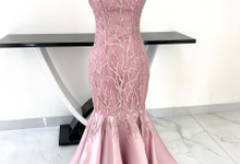 New Collection 2019 by by Evadne atelier