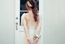 Styled shoot with Sayaka by By Gaby Tan