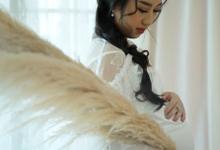 Rhea & Hera robes - Mrs. Julinda by by Michelle Phang