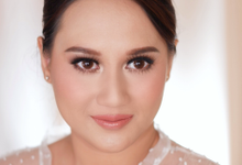bridal makeup by by_nadiaachmad