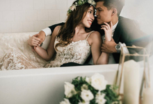 MELISSA & JINXIAN Pre-Wedding Photo Shoot by Bypattcia