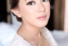 Stefany Layata Brides - Mrs. Xyrelle by By Stefany Layata