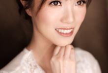 Stefany Layata Brides - Mrs. Julia Ying by By Stefany Layata
