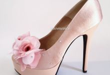 Shoes For Special Occasion by Moments Shoe
