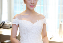 Liin Liin wedding  by Bypattcia