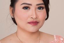 Make up for ms. Metha by byreginaarifah