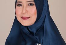 Make up for mami by byreginaarifah