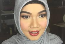 Ms. Muthia by byreginaarifah