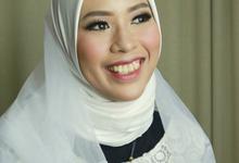 Fauziah by byreginaarifah