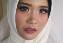 Make up for Bia  by byreginaarifah
