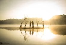 Evergreen Love Story by Dream Studio Photoworks