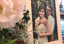 Wedding Of Ivan & Yessica by de_Puzzle Event Management
