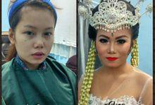 Make up By Lee Gun MUA by Lee Gun MUA