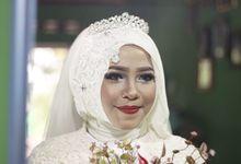 The Wedding Yaya & Kus Jogja by Vintageopera Slashwedding