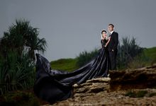 Toni & Novi by Ndr Photography