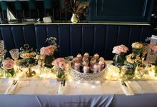 Ivana Baby Shower by Buttercup Decoration