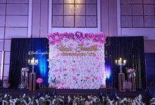 Ucie Birthday by Buttercup Decoration