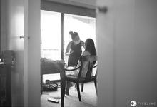 Joseph & Claire by Pixelinc