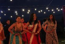 Wedding Ceremony of Shraad and Lena by WakaGangga Resorts