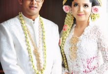 java wedding by KSA photography