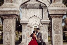 Christian & Herlinda Prewedding by Little Collins Photo