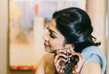 Avin & Aditi Wedding by Little Collins Photo