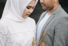 Prewedding of Riski & Yayu by AlDopz Photography
