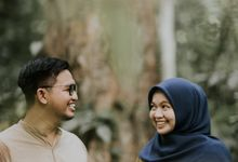 prewedding of  Amy & Ary by AlDopz Photography